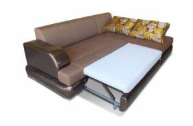 Угловой диван Лагуна 2. Спальное место