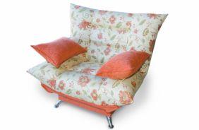 Кресло без подлокотников Глория