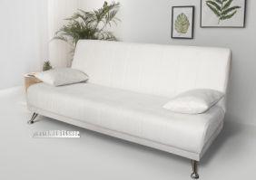 Прямой диван тик так