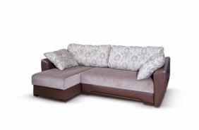 Угловой диван тик–так Николь