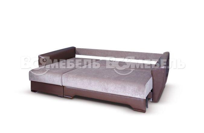 Угловой диван тик–так Николь. Astor cofe