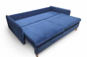Прямой диван Бэст V. Спальное место