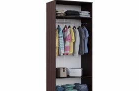 Современный шкаф для одежды Ким