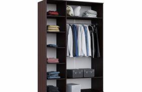 Шкаф для одежды трехстворчатый Ким