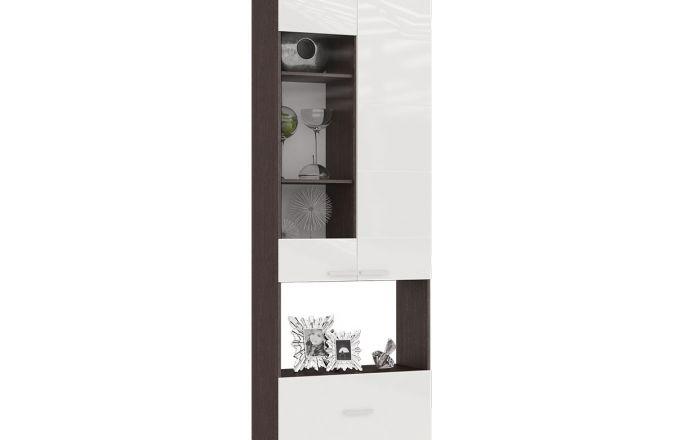 Современный шкаф для гостиной Ненси