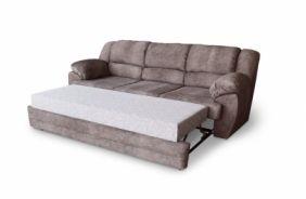 Прямой диван Соренто. Спальное место