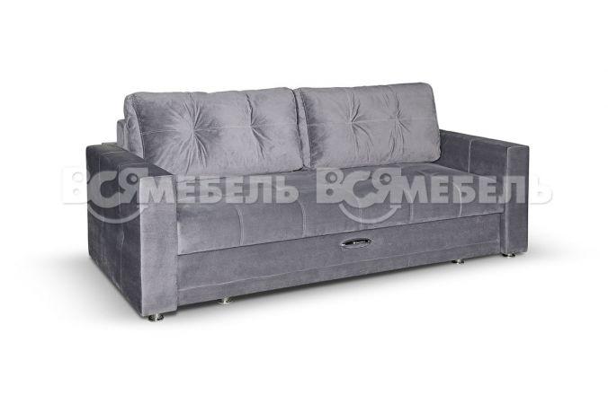 Прямой диван тик так Оскар