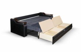 Прямой диван Евролидер - 7. Ящик для белья