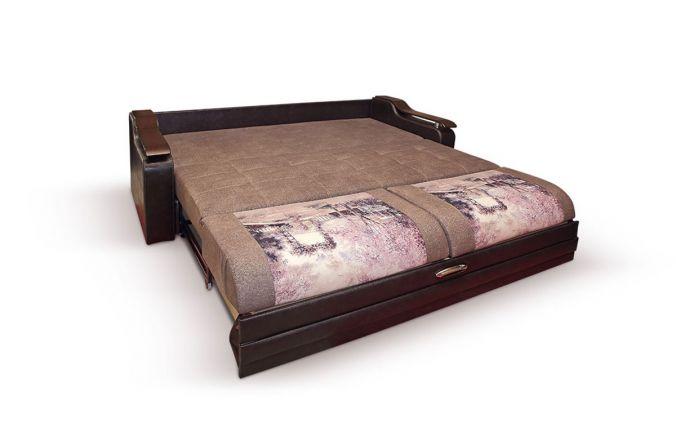 Прямой диван Евролидер - 7