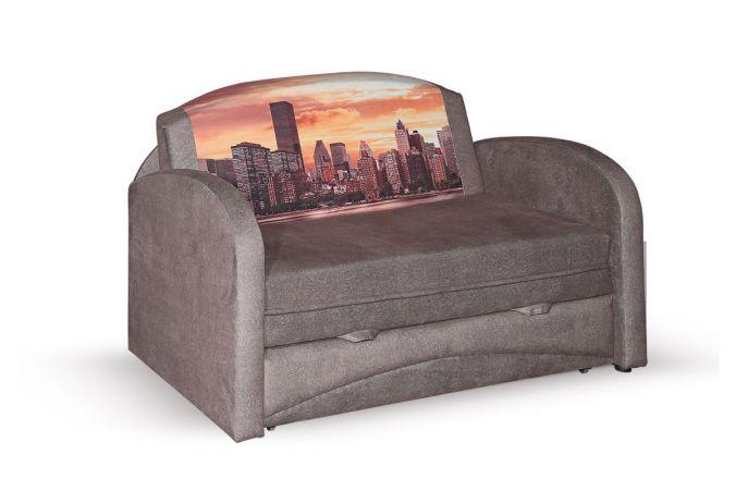 Малогабаритный диван Барби-3