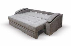 Прямой диван Мадрид. Спальное место
