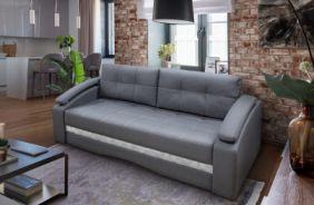 Прямой диван Мадрид в интерьере