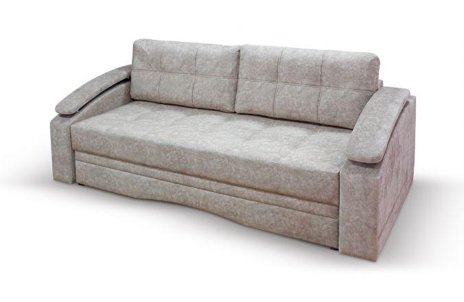 Прямой диван Мадрид. Beige