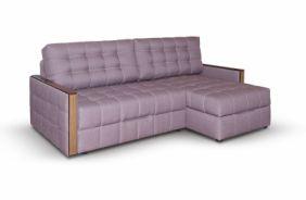 Угловой диван тик-так Луксор