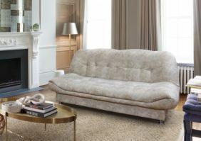 Прямой диван клик–кляк