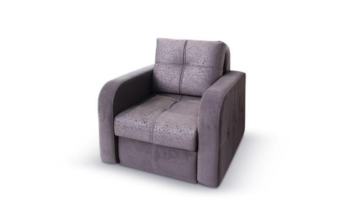 Кресло Адель глухое