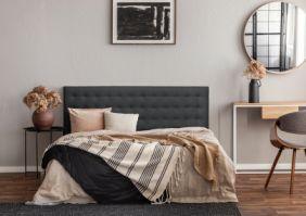 Кровать ЛИРА (1,6м)