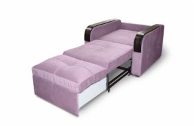 Выкатное кресло-кровать Адель. Спальное место