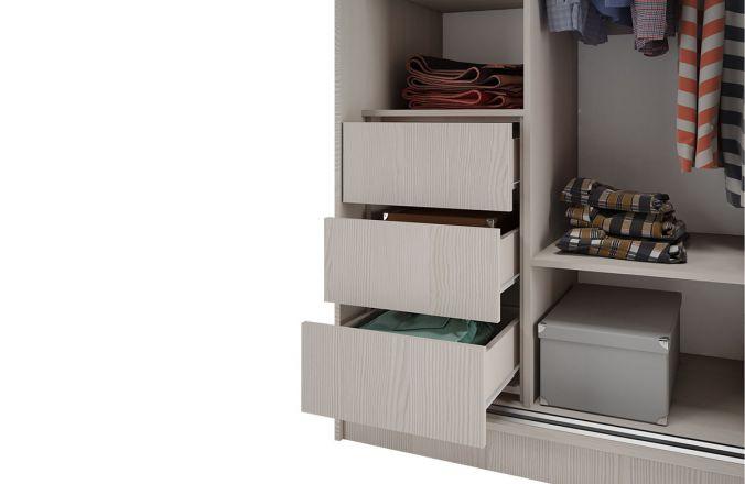 Купить  шкаф-купе с рисунком от производителя в магазине ВСЯМЕБЕЛЬ