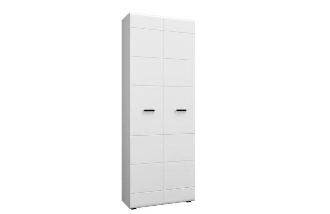 Шкаф 2-дверный Ненси NEW