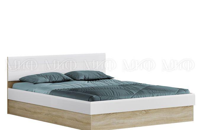 Кровать 1,4 м  Фортуна