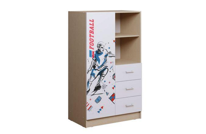 Шкаф комбинированный NEW Boy