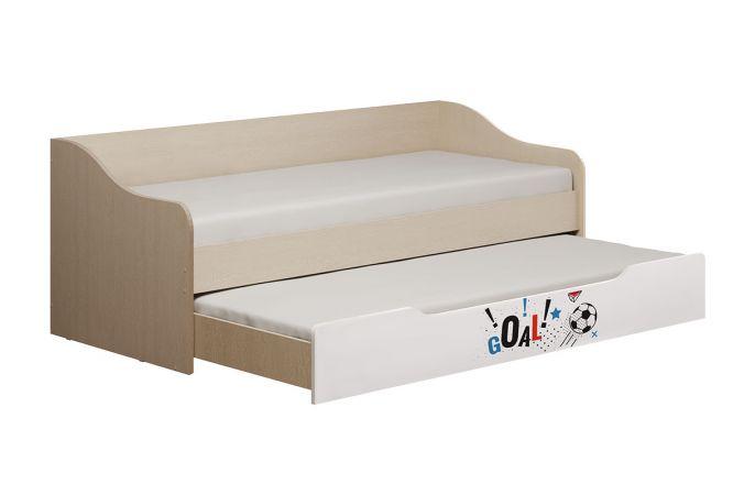 Кровать выдвижная Вега NEW Boy