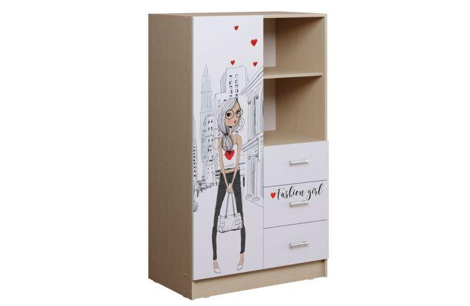 Комбинированные шкафы недорого от производителя в Пензе