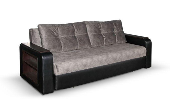 Прямой выкатной диван Ричард