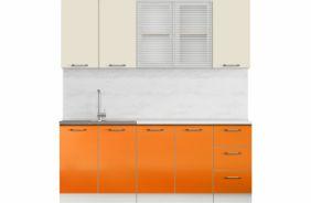 Кухня Фортуна манго. Готовое решение 2,0