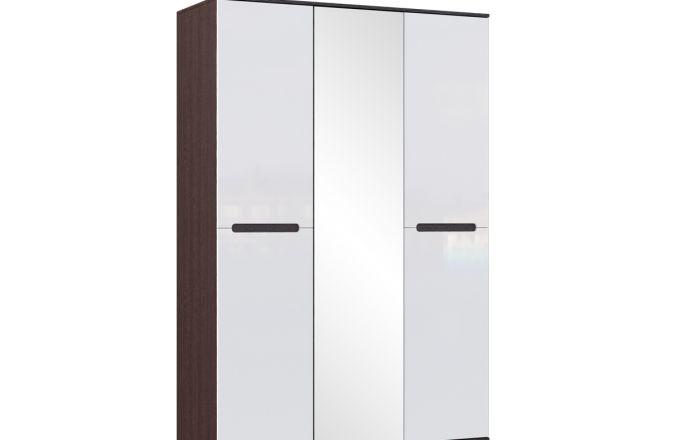 Шкаф  для одежды Ким 3-х дверный