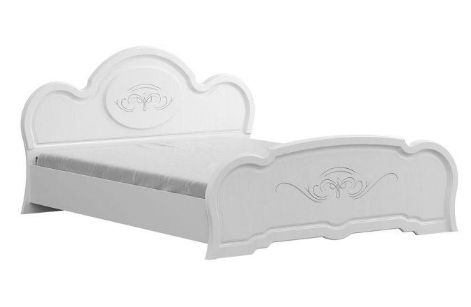 Кровать Каролина NEW 1,6