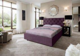 Двуспальная кровать в каталоге Мелиса Ромб 1,8 м. (Д)