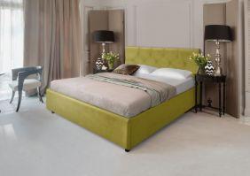 Кровать Лаура 1,4 м. (Д)
