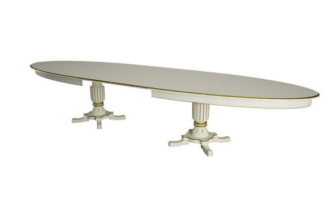 Обеденный стол Юбилейный