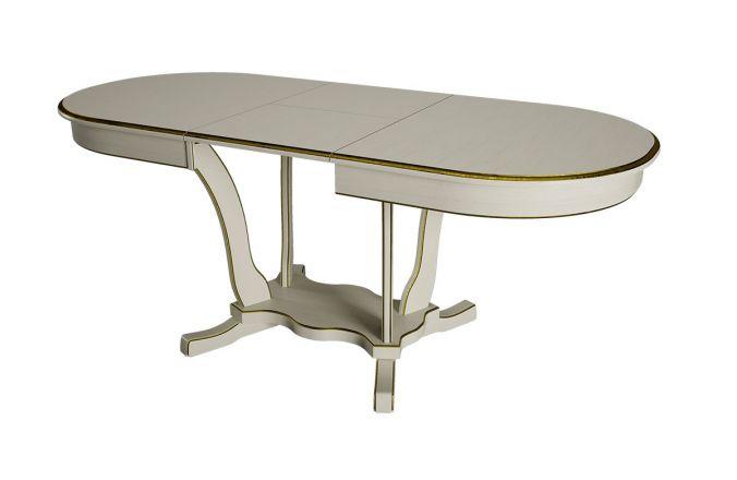 Обеденный стол Лотос 2