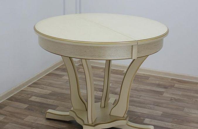 Обеденный стол Лотос 4