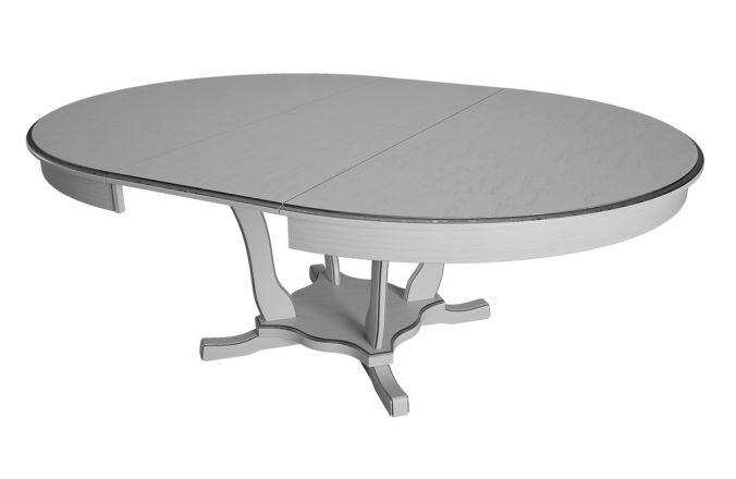 Обеденный стол Лотос 6