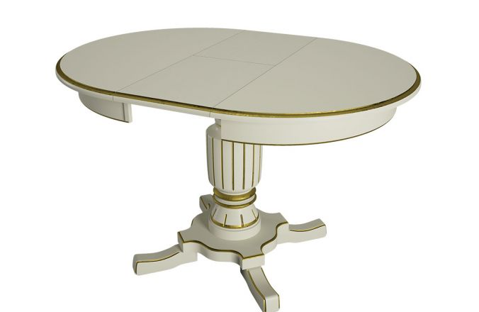Обеденный стол Венеция 2