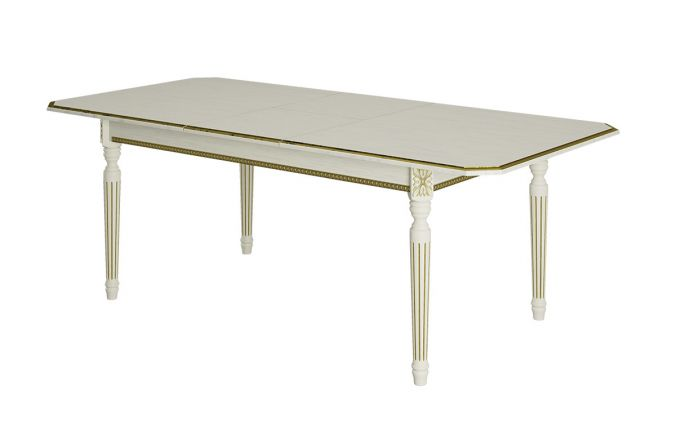 Обеденный стол Милан Антик