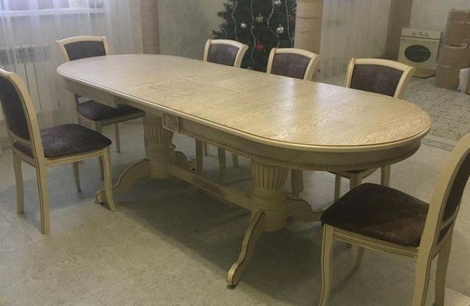 Обеденный стол Верона-К