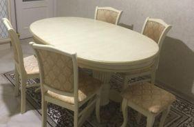 Обеденный стол Рио 1