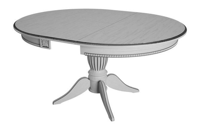Обеденный стол Рио 5