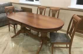Обеденный стол Рио-К