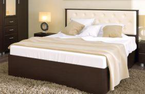 Кровать Инесса с подъемным механизмом 1,8 м