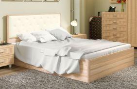Кровать Инесса с подъемным механизмом