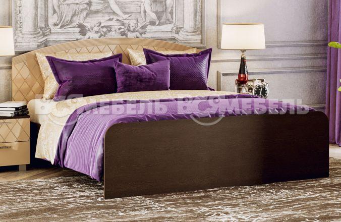 Кровать без подъемного механизма 1,6 м