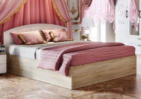 Кровать классическая 5 1,6 м