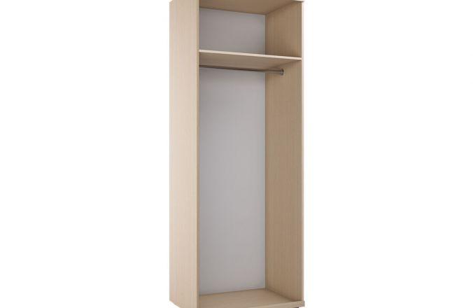 Шкаф платяной (ДР), с наполнением