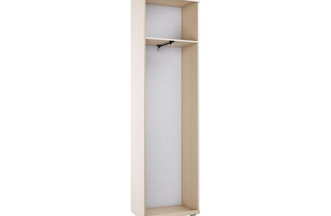 Шкаф платяной с выдвижной штангой 4